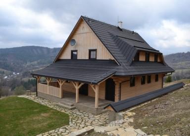 Zrubystavby.sk - drevenice, zruby, drevodomy, drevené domy - stavba na kľúč